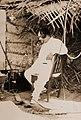 Ardeshir Irani recording Alam Ara, 1931.jpg