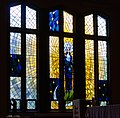 Ards Friary Chancel Window of the Immaculate Conception 2017 09 05.jpg
