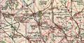 Area surrounding Tingrith Civil Parish, Central Bedfordshire.png