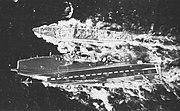 Ark Royal R09 from top lauch Buc NAN1-71
