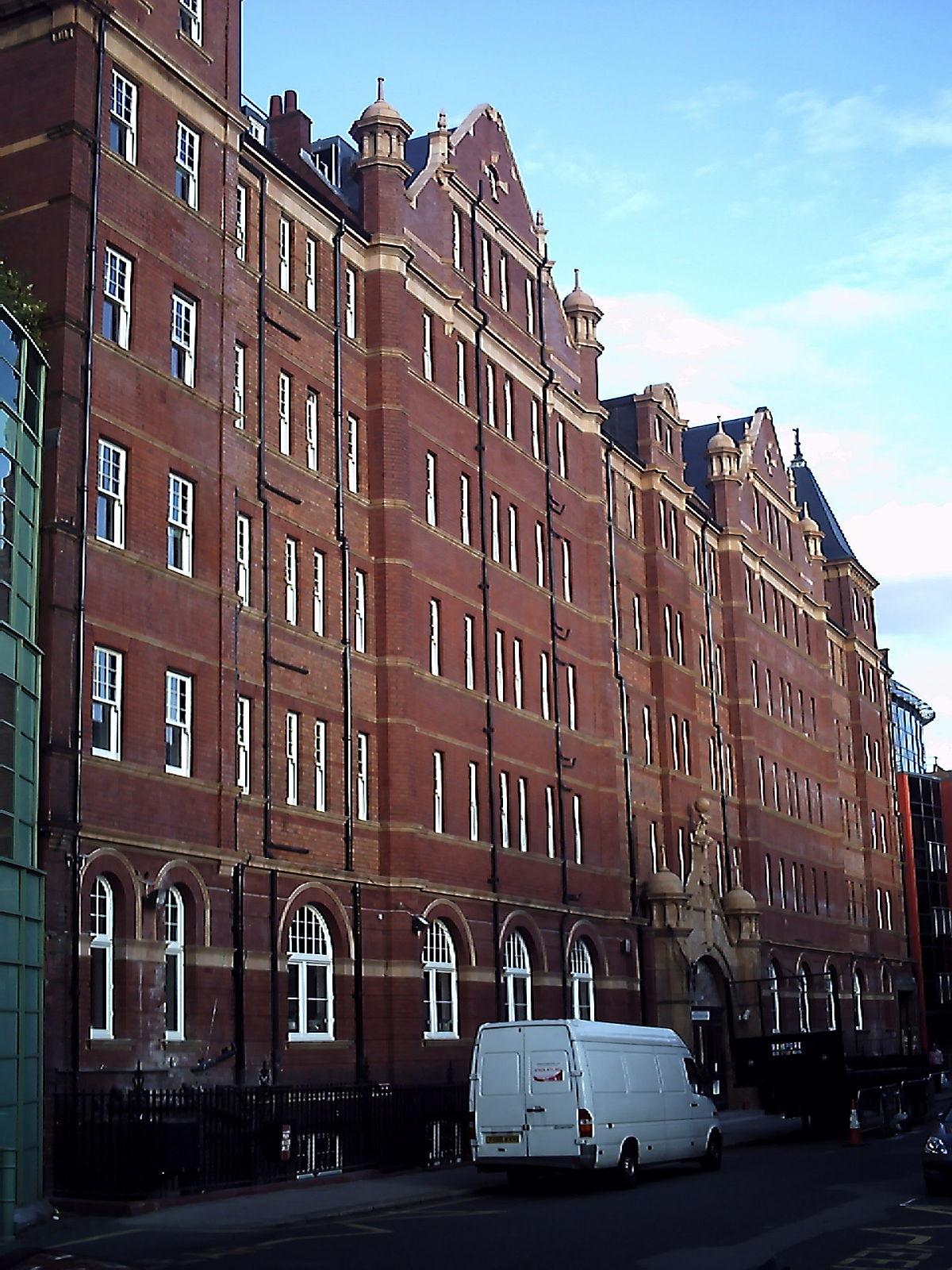 Arlington house london wikipedia for Camden home