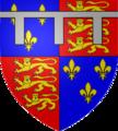 Armoiries Edouard de Westminster.png