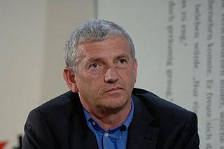 Arnold Stadler German writer