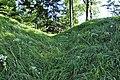 Arnoldstein Riegersdorf Befestigungsanlage Thurnberg 01082012 123.jpg