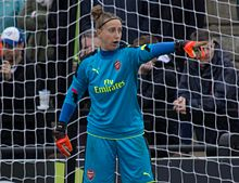 Arsenal LFC v Kelly Smith All-Stars XI (159) (cropped).jpg