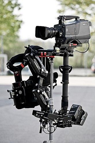 Sachtler - artemis Cine HD Pro