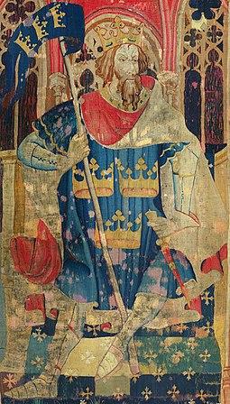 http://upload.wikimedia.org/wikipedia/commons/thumb/5/54/Arth_tapestry2.jpg/255px-Arth_tapestry2.jpg