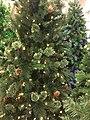 Artificial Christmas trees 1 2017-11-19.jpg
