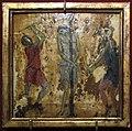 Artista veneziano della fine del XIII sec, flagellazione.JPG