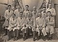 Artists and designers at Picton Hopkins Melbourne ca 1931.jpg
