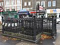 ArtsLav, Kennington Cross, October 2014 02.jpg