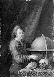 Ary de Vois: A Philosopher