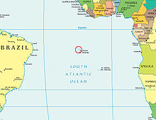 Ascension Island Wikipedia