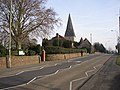 Ash Church Road, Ash, Surrey - geograph.org.uk - 111526.jpg