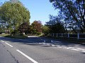Ash Road, Wickham Market - geograph.org.uk - 1501434.jpg