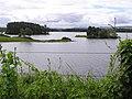 Assaroe Lake at Knader - geograph.org.uk - 504750.jpg
