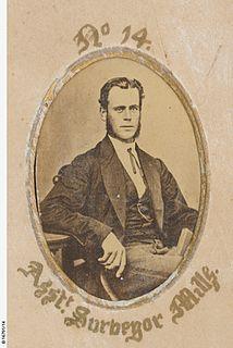 William Mills (surveyor)