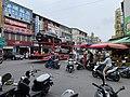 At the entrance of Shueinan Market.jpg