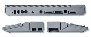 Atari ST - Atari 520ST ports