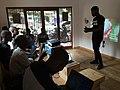 Atelier Wikimedia à Iroko FabLab à Cotonou (05).jpg