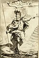 Athanasius Kircher - Turris Babel - 1679 (page 165 crop).jpg