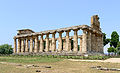 Athena temple - Paestum - Poseidonia - July 13th 2013 - 11.jpg