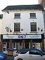 Atherstone 67 Long Street.JPG