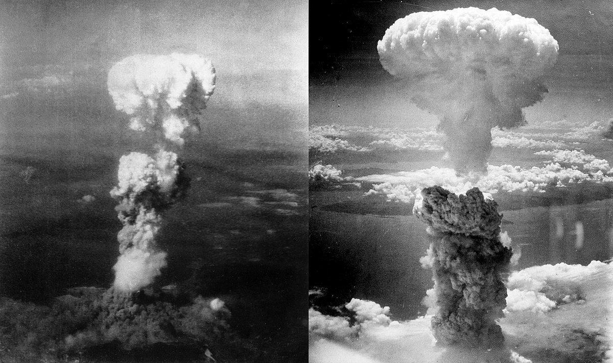 Dr. Richard Land Answers: Was It Immoral to Drop Atomic Bombs on Japan?