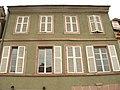 Auberge au Petit Cheval Blanc (14 rue de Turenne, Colmar).JPG