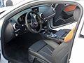 Audi A3 8V Ambition design selection capriorange 2.0 TDI Gletscherweiß Cockpit.JPG