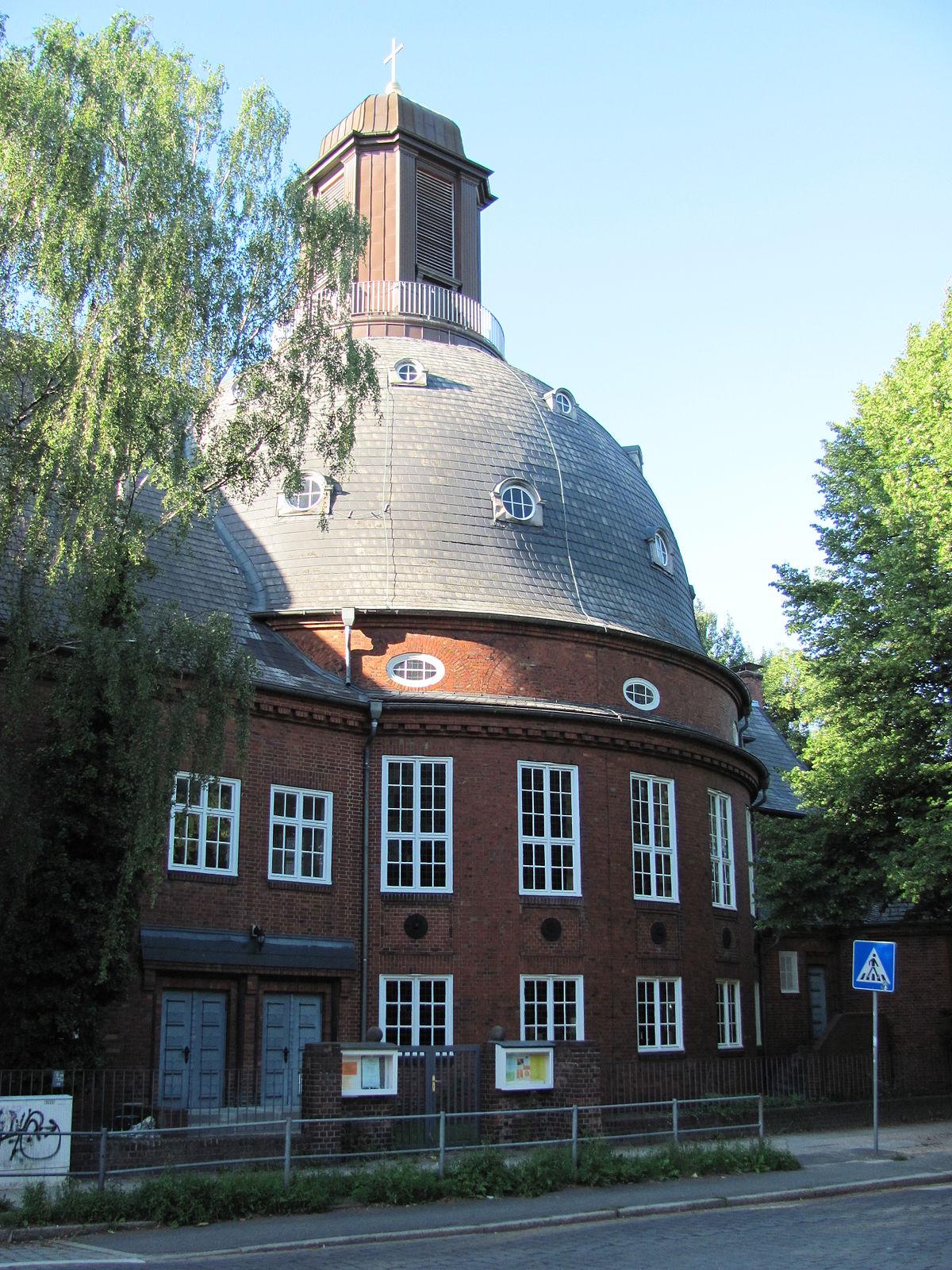 Auferstehungskirche Hamburg