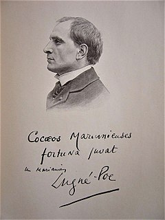Lugné-Poe
