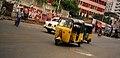 Autorickshaws in Chennai, India (4755617272).jpg