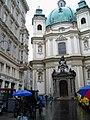 Autriche Vienne Peterskirche - panoramio.jpg
