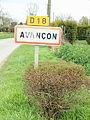 Avançon-FR-08-panneau d'agglomération-01.jpg