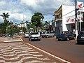 Avenida tupassi . Assis Chateaubriand - PR, Brasil . 172 - panoramio.jpg