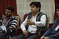 Ayan Choudhury - Open Discussion - Wikipedia Students Meet - Bengali Wikipedia 10th Anniversary Celebration - Jadavpur University - Kolkata 2015-01-10 3249.JPG