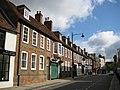 Aylesbury, Bourbon Street - geograph.org.uk - 897471.jpg
