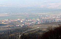 Bélapátfalva from Bél-kő.jpg