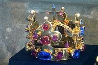 Böhmen Reichskleinodien Krone 2.jpg