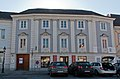 Bürgerhaus, Handelskammer, Klosterneuburg, Rathausplatz 5 025.jpg