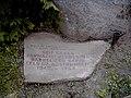 Bārbele, piemiņas zīme represētajiem 2000-09-02 - panoramio.jpg