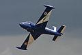 BAC Jet Provost T3A G-BWDS (6843127081).jpg