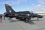 BAE Systems Hawk T.2 'ZK034 Y' (42502282061).jpg