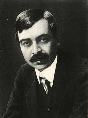 Peyo Yavorov - Peyo Yavorov, 1912.
