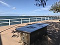 BBQ with a view, public barbecue in Shorncliffe, Queensland.jpg