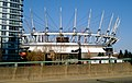 BC Place - New Roof Construction - April 2011 - panoramio (1).jpg