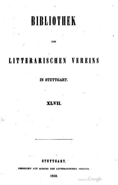 File:BLV 047 Nikolaus Federmanns und Hans Stades Reisen.pdf