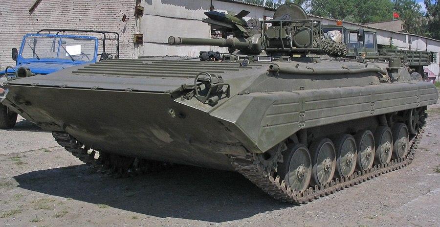 BMP-1 AP 1