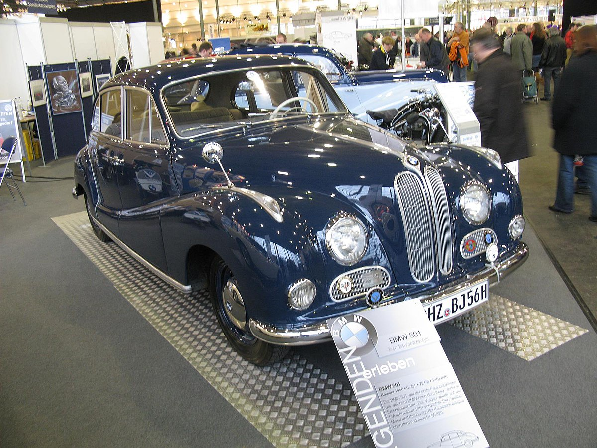 BMW M337 - Wikipedia